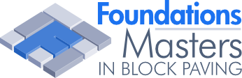 Foundations Masters in Block Paving