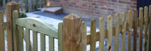 Fencing Contractors in Stoke Poges