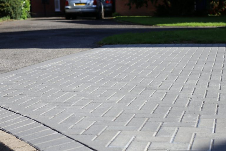 High Wycombe block paving company