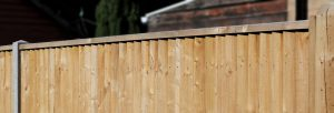 Fencing Installers in Farnham Common