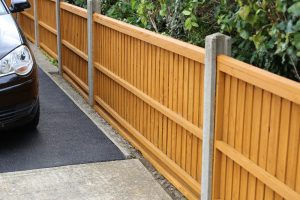 Stoke Poges Fencing Installers