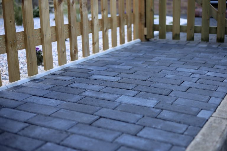 Gerrards Cross block paving companies