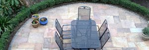 Uxbridge patio companies