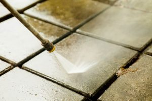 Uxbridge Patio Repairs & Cleaning