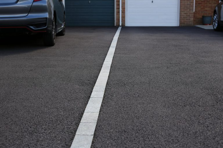 Price of tarmac driveways in Gerrards Cross