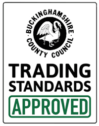 Trading Standards Approved Block Paving Company
